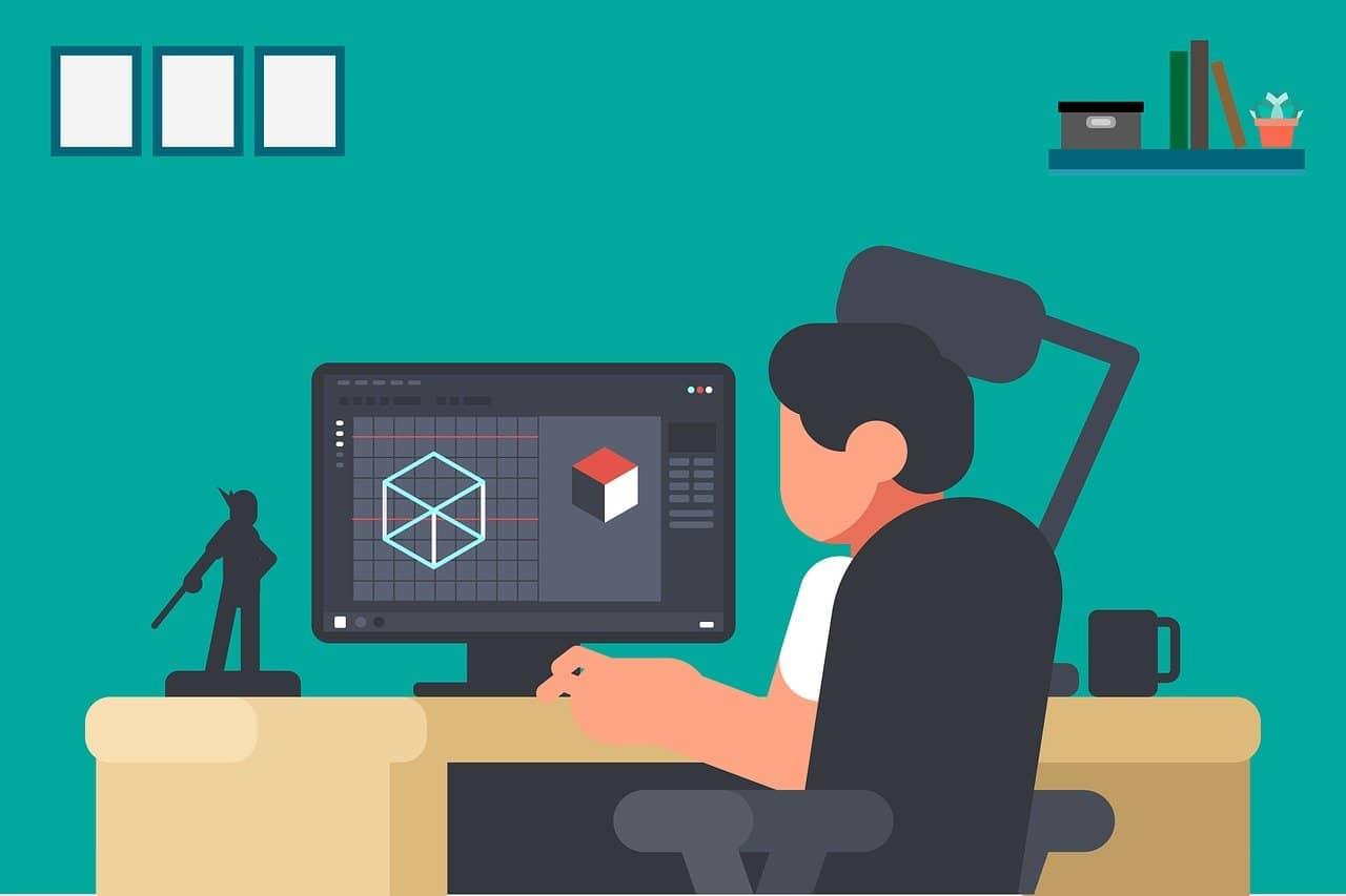 Фрилансер. Работа онлайн
